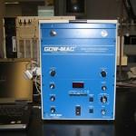 Gas Chromatography Instrument #1