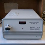 Submicron Particle Sizer