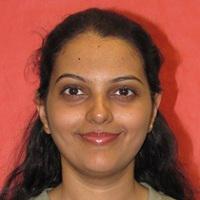 Anuja Bhalkikar