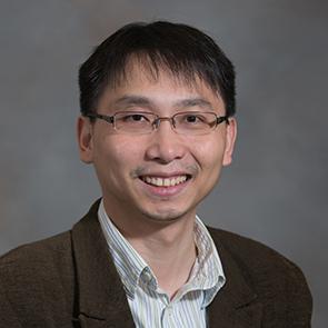 Barry Chin Li Cheung