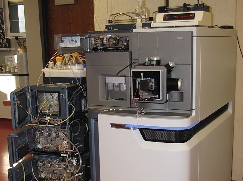 Nebraska Center for Mass Spectrometry