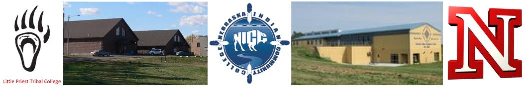 Tribal College Logo