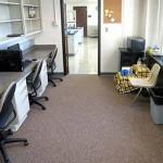 1 Graduate Student Office