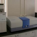 11 Fluorimeter (FluoroMax 4)