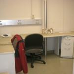 21 Graduate Student Office