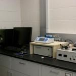 5 CHI 650C/BI-2000 (Electrochemical Workstation/Surface Plasmon Resonance Spectrometer)