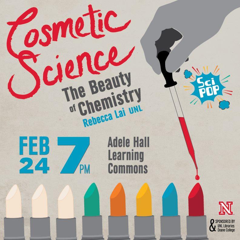 SciPop Cosmetic Chem