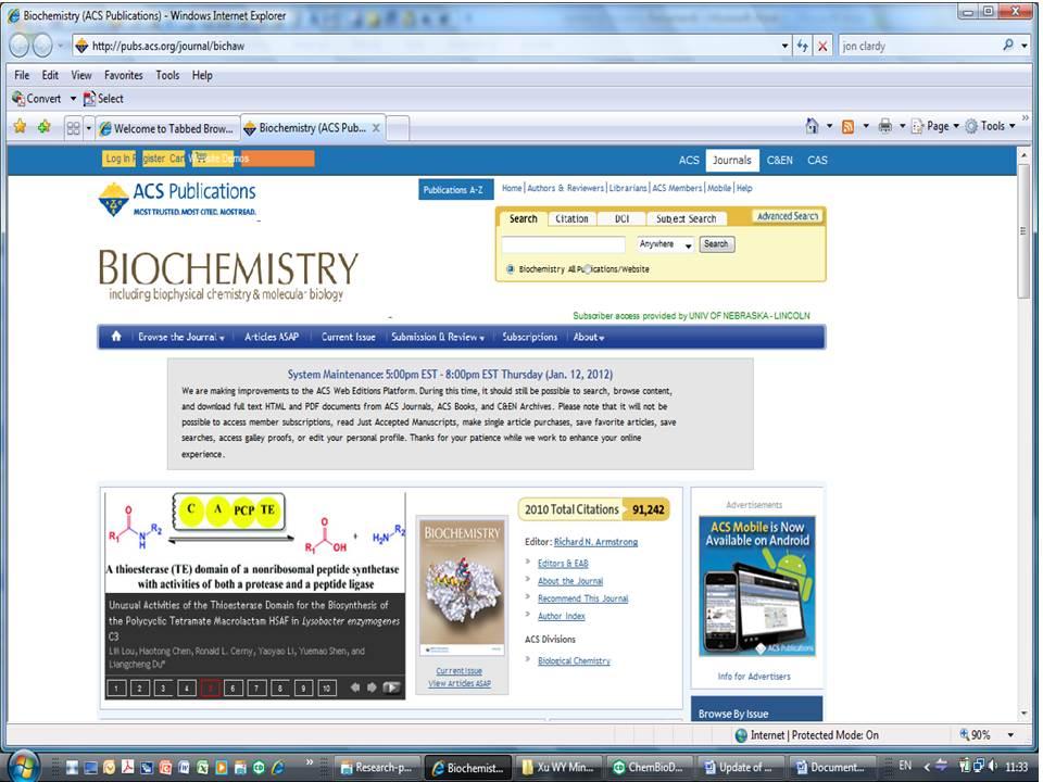 Pic biochem 2012