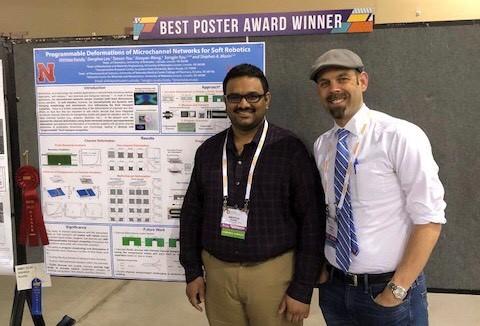 Poster Winner!
