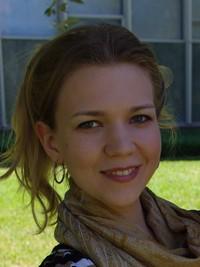 Alexandra Fursina