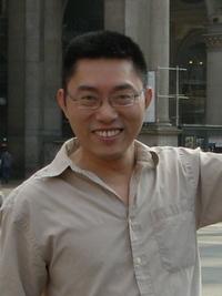 Dr. Alexey Lipatov
