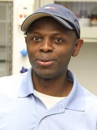 Gilbert Mbah