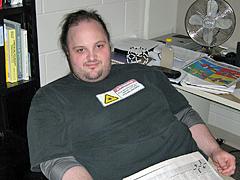 Chad Killblane