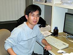 Xiongjian Wu
