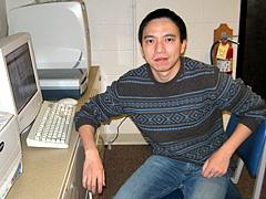 Yong Pei